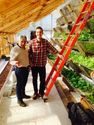 Real Estate Weekly » Blog Archive » Rooftop farming still looking for big break