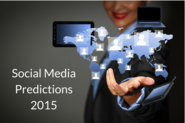 The Future of Social Media: 25 Experts Share Their 2015 Predictions