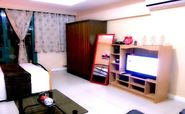 Studio With Balcony Unit - Manila Condo Vacation Rentals
