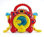 Toy CD players for Toddlers Powered by RebelMouse