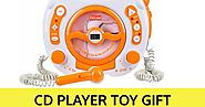 CD Players for Toddlers | Christmas toys, Toy and Child