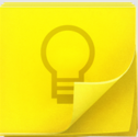 'Organize Your Thoughts With Google Keep' from Richard Byrne