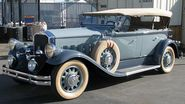 Charlie Chaplin's 1929 Pierce-Arrow for Sale on eBay
