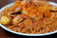 Food of Africa Listings, Reviews and Recipes.