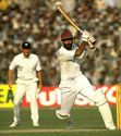 Navajot Sidhu is the only batsman who scored 4 consecutive fifties from his debut match. He score 75 v/s Australia, 7...