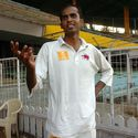 Nitesh Kulkarni is the only bowler who got his first wicket in the first bowl of his career in test cricket