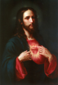 The Prayer to the Sacred Heart of Jesus