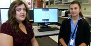 Teen Girls Create Award-Winning App In Hopes Of Preventing School Shootings