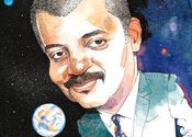 The Hemi Q&A: Neil deGrasse Tyson - Hemispheres Inflight Magazine
