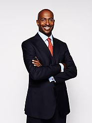 Van Jones: #YesWeCode as a diversity pipeline for high-tech
