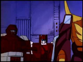 Transformers: Happy Birthday