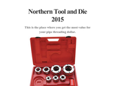 Northern Tool and Die 2015