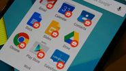 Google Drive for Android now has drag and drop support