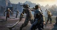 Middle-earth: Shadow of Mordor wins Game of the Year at GDC