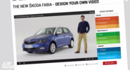 Skoda's Build-Your-Own Review, #AvengersAssemble & Coca-Cola Shake Up Their Marketing Strategy - SocialBro