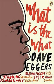 What is the What by Dave Eggers (9780141015743) | Riverbend Books