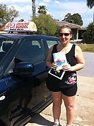Top driving school in Joondalup, Australia