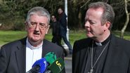 Diarmuid Martin refuses to back Bishop Doran after interview
