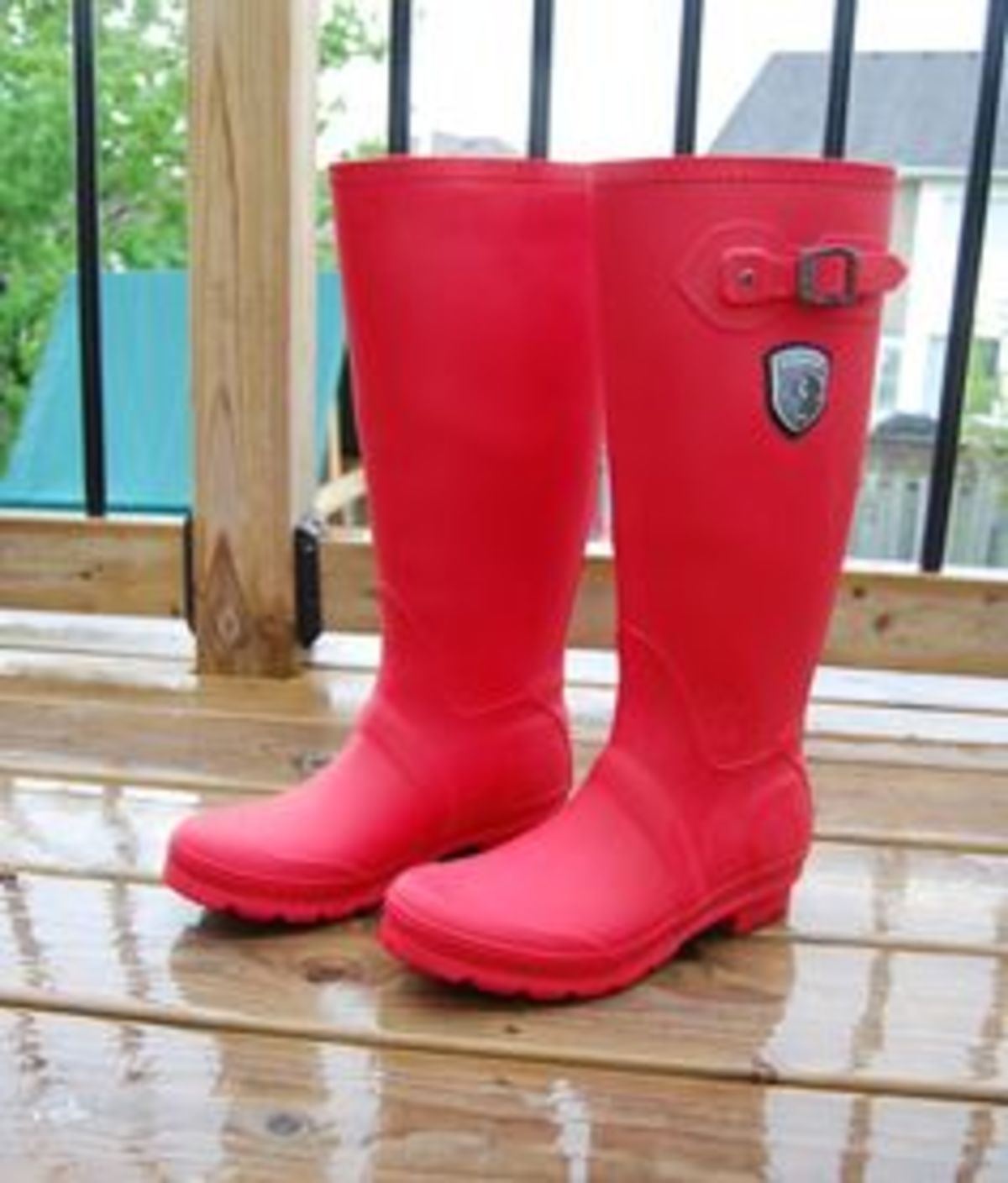 Best-Rated Kamik Rain Boots For Women On Sale - Reviews