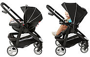 Best Travel Systems for Babies - Top Picks and Reviews