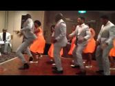 Best Zimbabwean wedding dance