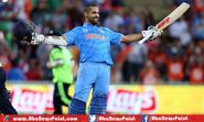 India Beat Ireland by 8 Wickets ICC World Cup 2015