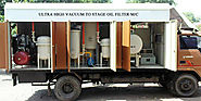 Transformer Oil Purification - Most Critical Specialty Service in the Industry