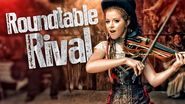 Lindsey Stirling - Roundtable Rival