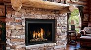 How To Repair Burned Tiles Near The Fireplace