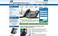 used telephone equipment for sale - Online Event Registration Service plugged in by eventsbot.com