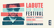 Labute New Theater Festival at 59E59 Theaters