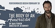 The Body of an American - Primary Stages