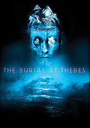 Irish Repertory Theatre - Burial at Thebes