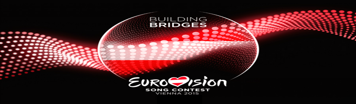 Headline for Eurovision Song Contest 2015: Semi-Final 1