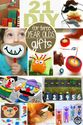 21 Homemade Gifts for 3 Year Olds - Kids Activities Blog