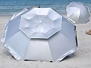 Top Rated Heavy Duty Beach Umbrella