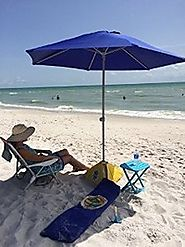 Top Rated Best Heavy Duty Beach Umbrella Powered by RebelMouse