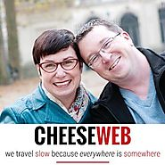 Alison and Andrew | Cheese Web