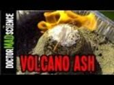 How to Make a Homemade Volcano | Science Experiment