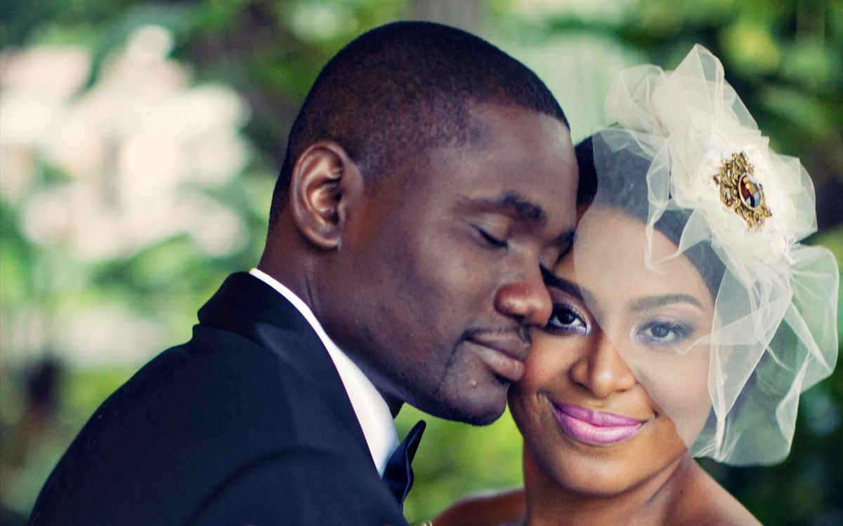 Headline for 25 African Wedding Songs for that Special Day