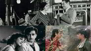 It Happened One Night (1934) & Chori Chori (1956)/Dil Hai Ke Manta Nahin (1991)