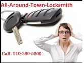 Auto Locksmith San Antonio - A Ray of Hope in Odd Hours