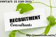 Recruitment Consultants all Jobs - What Do They Do?