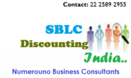 SBLC Discounting – Need and Parties of that