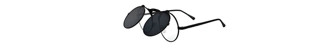 Headline for Best Round Flip Up Sunglasses Cheap