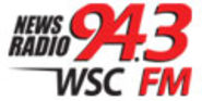 News Radio 94.3 WSC - Charleston's News Talk Station