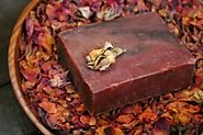 How to Make Organic Vegan Soap