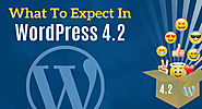 What to Expect in WordPress Version 4.2?