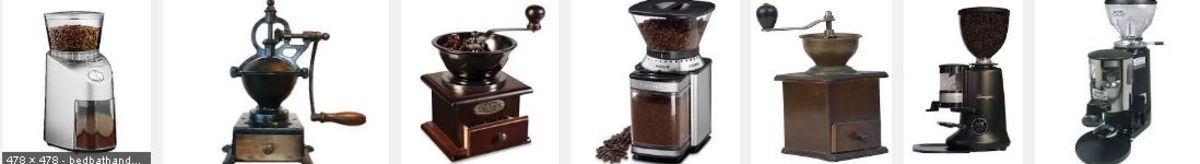 Headline for Best Briel Coffee Grinder and More 2015