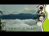 Top 10 Health Benefits of Shilajeet and Where to Find the Best Shilajit Capsules?